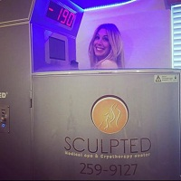Sculpted Medical Spa And Cryotherapy Center