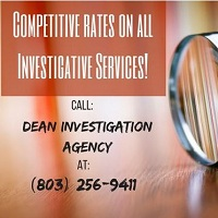 Dean Investigation Agency