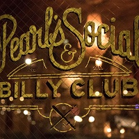 Pearls Social And Billy Club