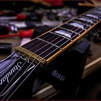 Gunpowder Guitar Repair