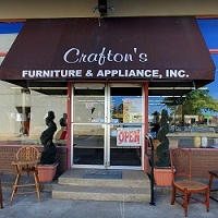 Craftons Furniture And Appliances Inc
