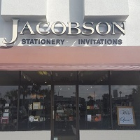 Jacobson Fine Papers And Gifts