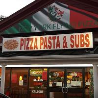 New York Flying Pizza