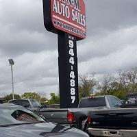 A-N-M Auto Sales Inc.
