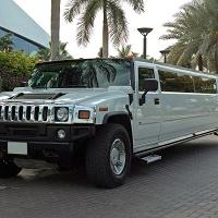 Faresa Luxury Limousine