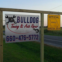 Bulldog Towing And Auto Repair