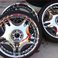 Chicos New And Used Tires