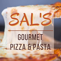 Sals Gourmet Pizza And Pasta