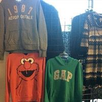 Spectrum Thrift Store