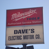 Daves Electric Motor Co