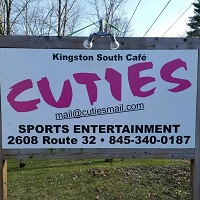 Cuties Sports Entertainment