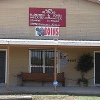 San Marcos Rarities And Coins