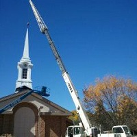 Calumet Crane Service LLC