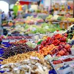 Asafo International Market