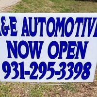 A And E Automotive