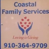 Coastal Family Services, PLLC