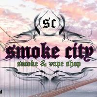 Smoke City Smoke And Vape Shop