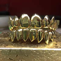 Gold Grillz 954 LLC