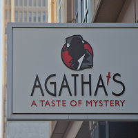 Agathas A Taste of Mystery