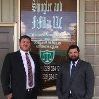 Shingler And McMillan, LLC