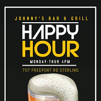 Johnnys Bar And Grill
