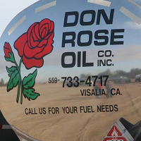 Kings Petroleum LLC DBA Don Rose Oil Co.