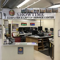 Showtime Computer