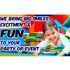 Fun Factory Party Rentals