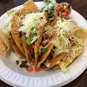 Julias Mesquite Mexican Grill