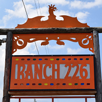 Ranch Grocery