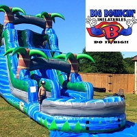 Big Bouncin Inflatables