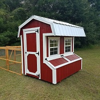 Yoders Handcrafted Gazebos