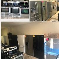 Nex 2 New Appliances And Repair