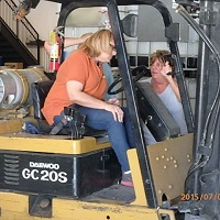 Accurate Forklift Training, Inc.
