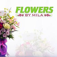 Flowers by Mila