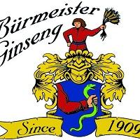 Burmeister Ginseng