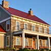 Rose Lane Farm Bed And Breakfast