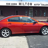 Milton Auto Sales