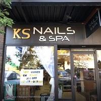KS Nails and Spa