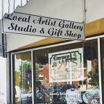 Corner Arts Gallery  and Studio