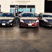 Commonwealth Motorcars Sales and Service, LLC