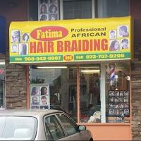 Fatimas African Hair Braiding