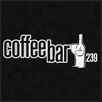 Coffee Bar 239