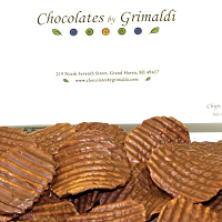 Chocolates by Grimaldi