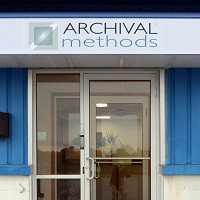 Archival Methods