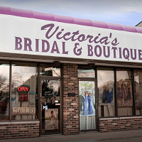 Victorias Bridal And Boutique