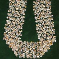 Beanile Jeweled Lace