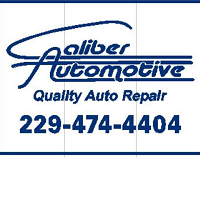 Caliber Automotive