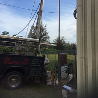 Blackwelder Pump and Irrigation
