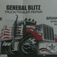 General Blitz Mobile Service